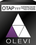 Outstanding Teaching Assistant Train the Trainers (OTAP TTT)