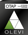 Outstanding Teaching Assistant Programme (OTAP)