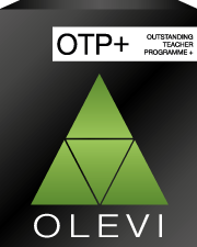 Outstanding Teacher Programme PLUS (OTP PLUS) icon