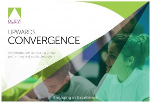 Upwards Convergence model for effective CPD