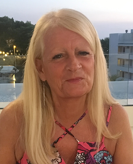 OLEVI professional coach Nikki Meridith